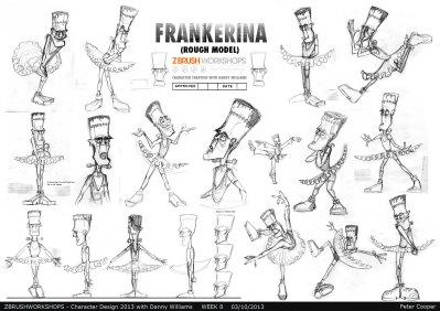 Frankerina