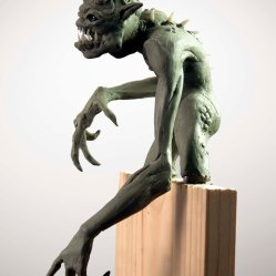 Maquette Demo | Demon (2014)