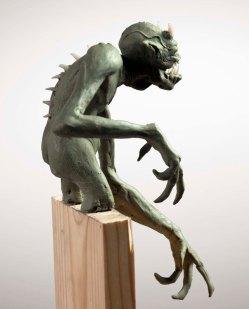 Maquette Demo | Demon (2014)