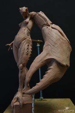 Maquette Design | AquaMutation