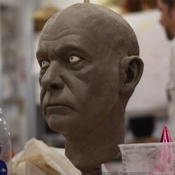 Likeness Sculpting | Neill Gorton