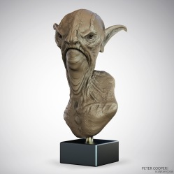 KEYSHOT_Creature_FINAL_Maquette